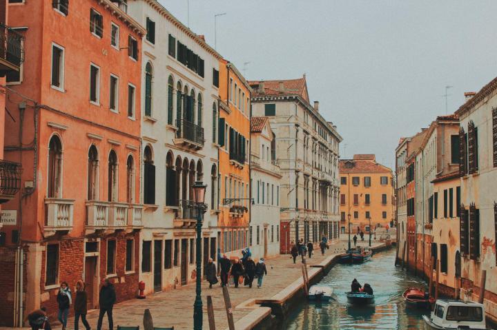 Venedik Gezi Notları: RomantizminBaşkenti
