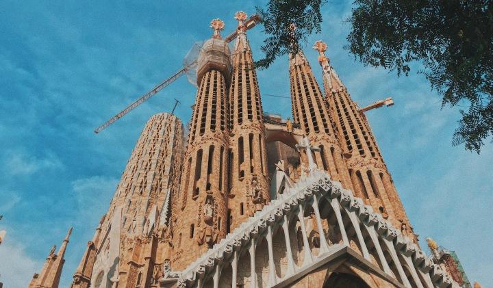 Barselona Gezi Notları: Gaudi, Katalonya veDahası