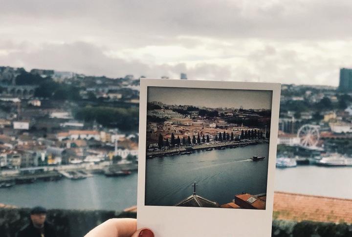 Porto Gezi Notları: Porto şaraplarıaşkına!