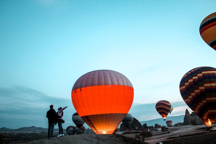 Kapadokya Gezi Rehberi: Güzel AtlarÜlkesi