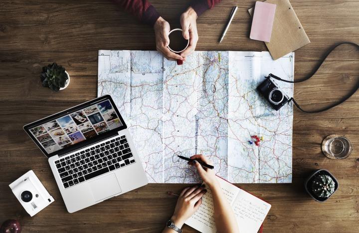 Seyahatlerimizi Planlarken Kullandığımız Websiteleri &Uygulamalar