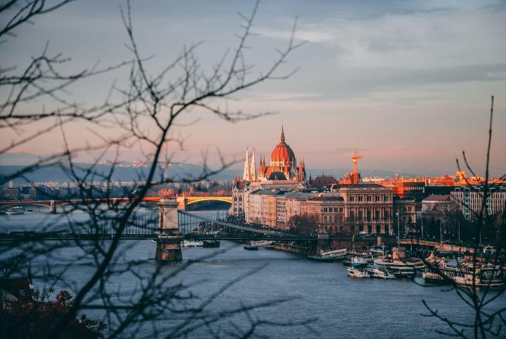 Budapeşte Gezi Notları:Buda-fckn-Pest!